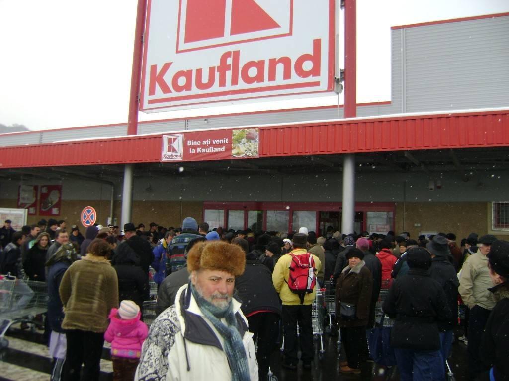 """""""4.700 de produse în permanenţă la ofertă""""  – ultima găselniță de marketing a celor de la Kaufland"""