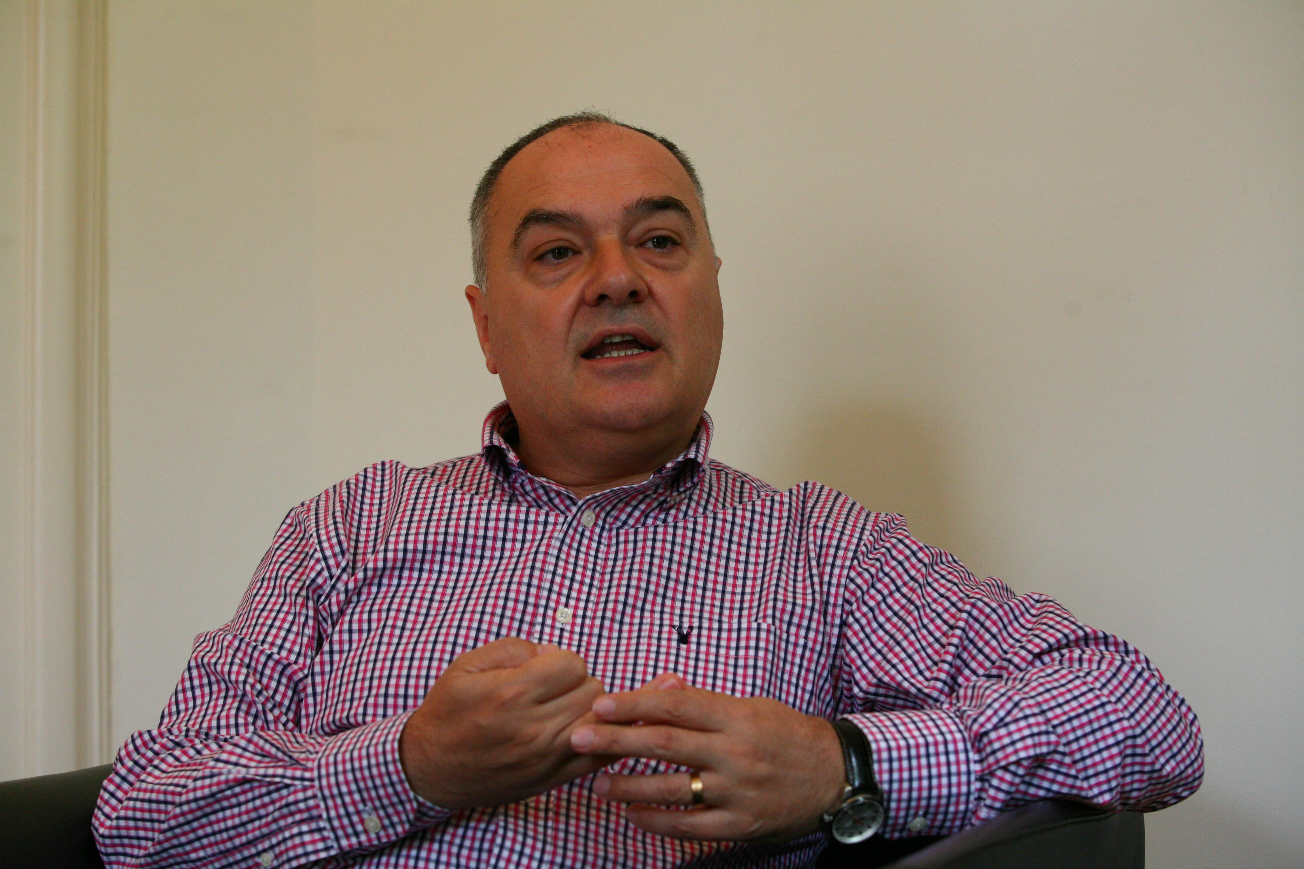 Doru Lionăchescu: Din afara României se vedeau şanse mari să pice Guvernul