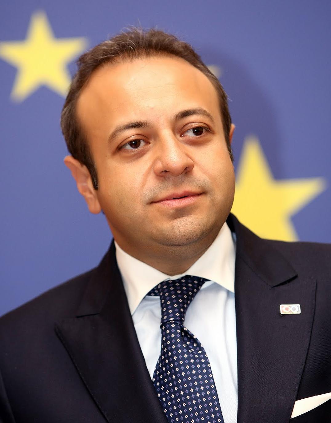 """Negociatorul șef al Turciei cu Uniunea Europeană: """"UE are nevoie de Turcia și nu Turcia de UE"""""""