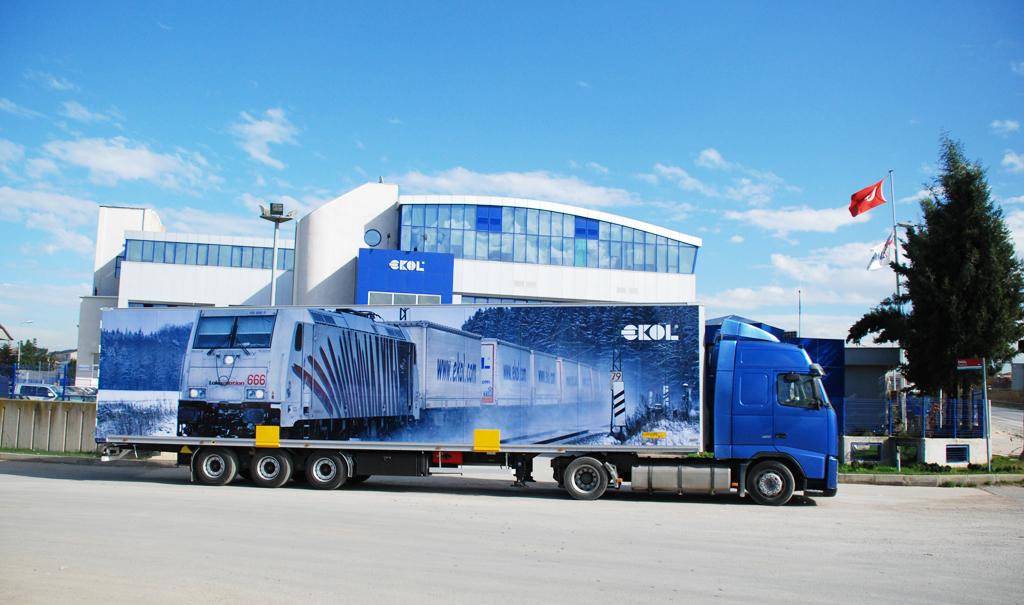 Ekol Logistics investește 4,5 mil. euro în flotă și angajează 70 de persoane în România