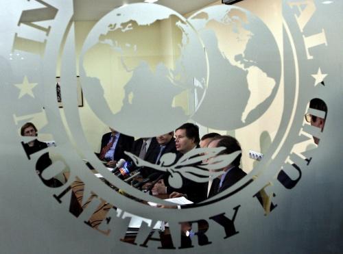Boardul FMI discută solicitarea României pentru un nou acord stand-by