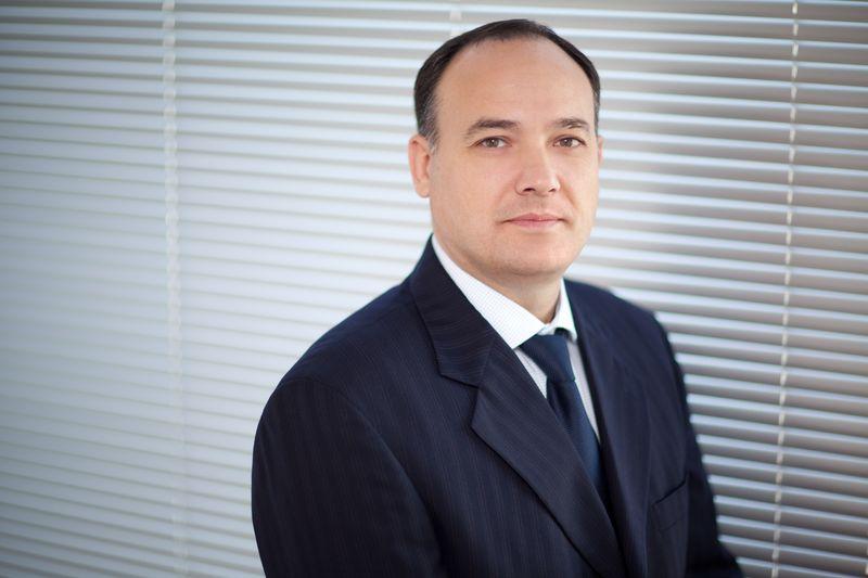 """Gabriel Pantelimon, Xerox: """"Vrem să ne creştem cota de piaţă pe segmentul IMM-urilor"""""""