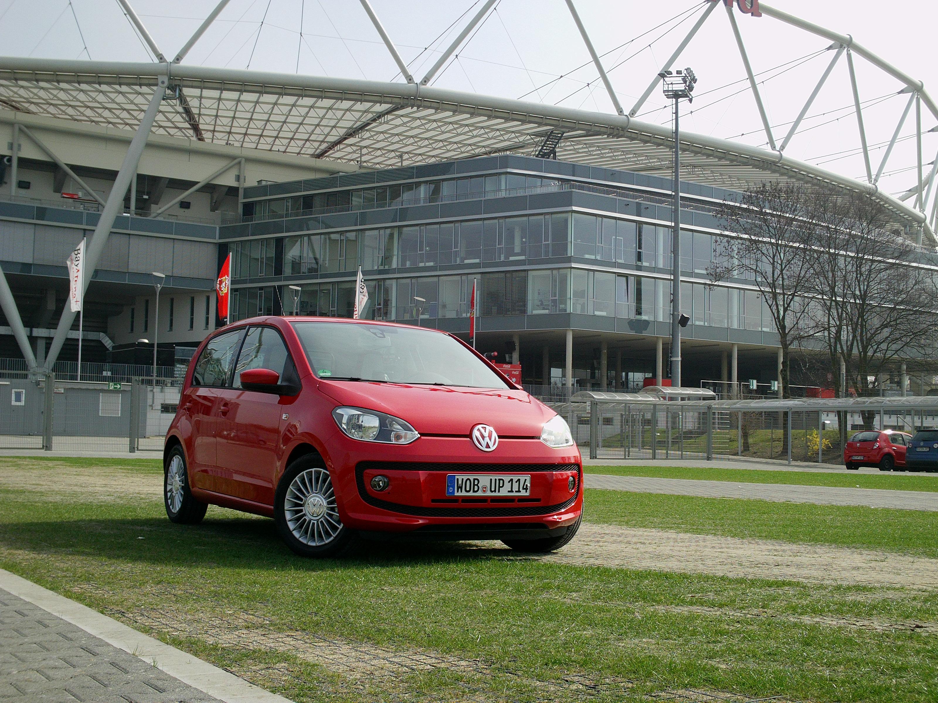 Volkswagen a regăsit mașina populară: mică, accesibilă, utilă
