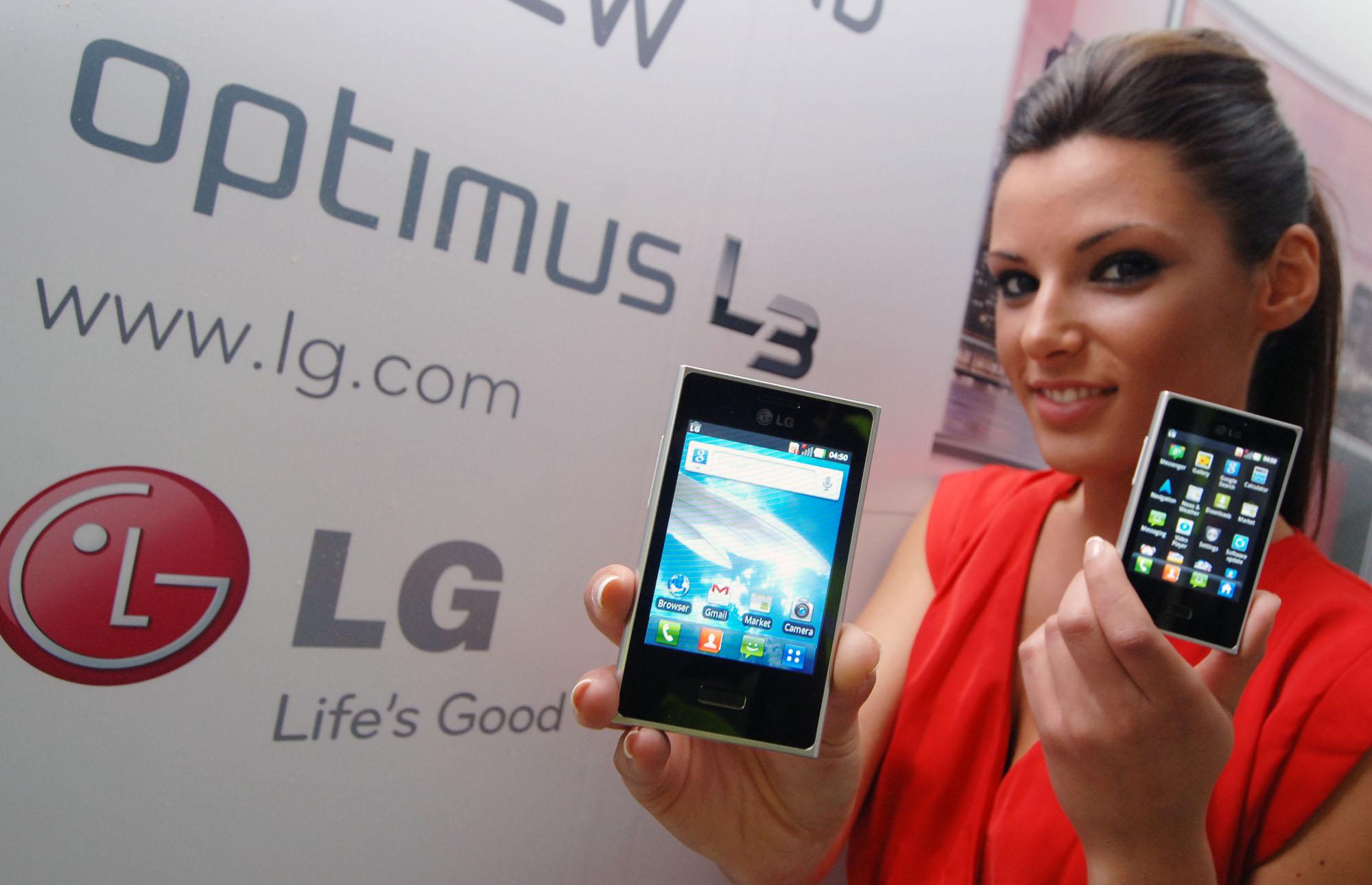 LG înregistrează profit în T1 după două trimestre consecutive de pierderi