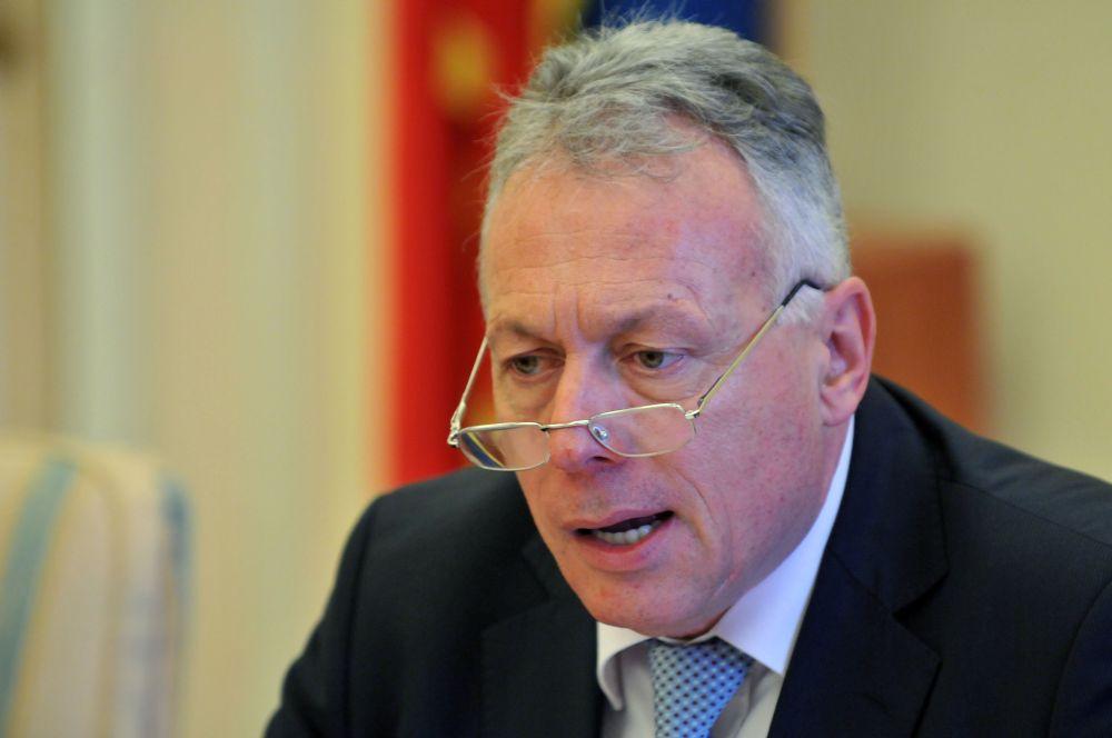 Borbely: Nu am discutat creşterea preţului la energie