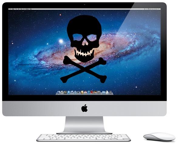 Cea mai mare infecție cu malware din istoria Mac OS
