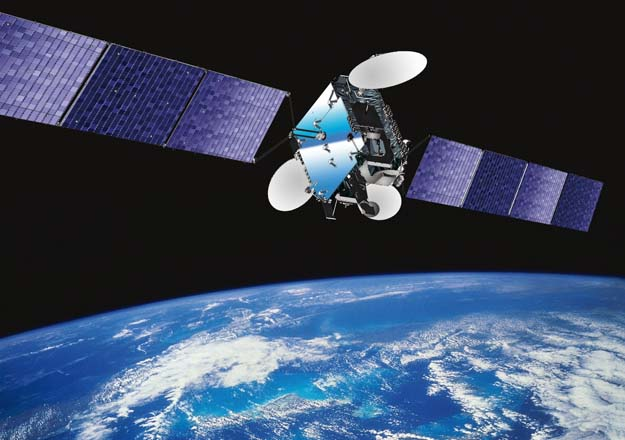 Satelitul, principala infrastructură de transmisie