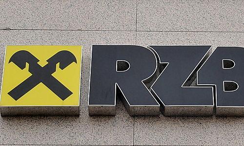 Majorare de capital de 840 milioane de euro la grupul Raiffeisen