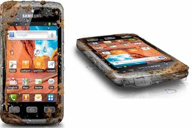 Smartphone-uri aproape indestructibile