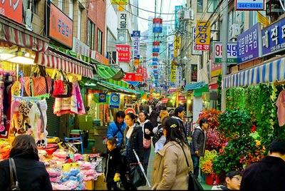 """Coreea de Sud este """"pozitivă"""" în viziunea Moody's"""