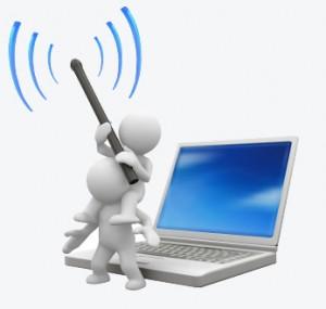 România este pe locul şase din 20 de ţări, într-un top privind viteza de conectare la Internet