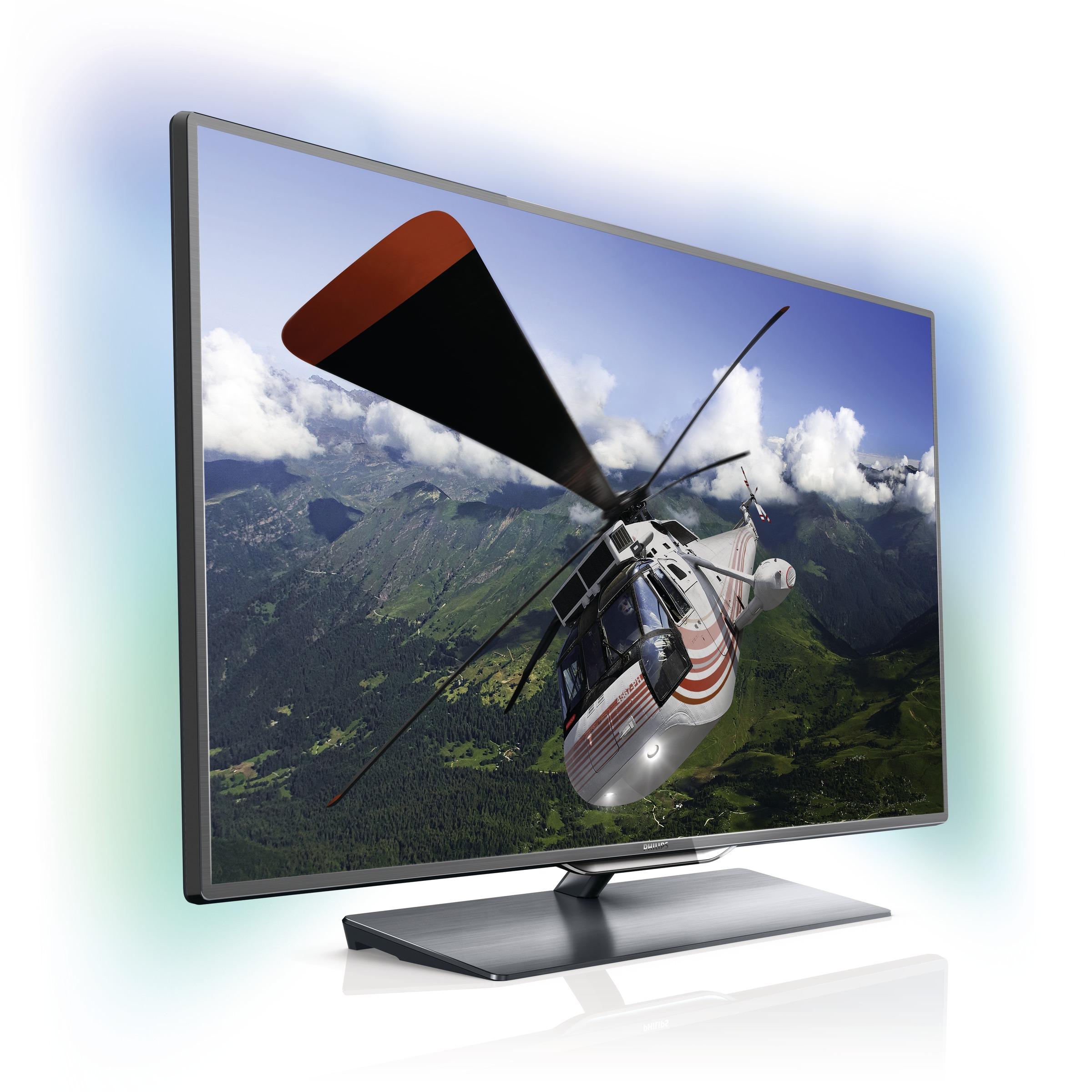 TP Vision îşi începe operaţiunile prin comercializarea televizoarelor Philips în Europa Centrală şi de Est