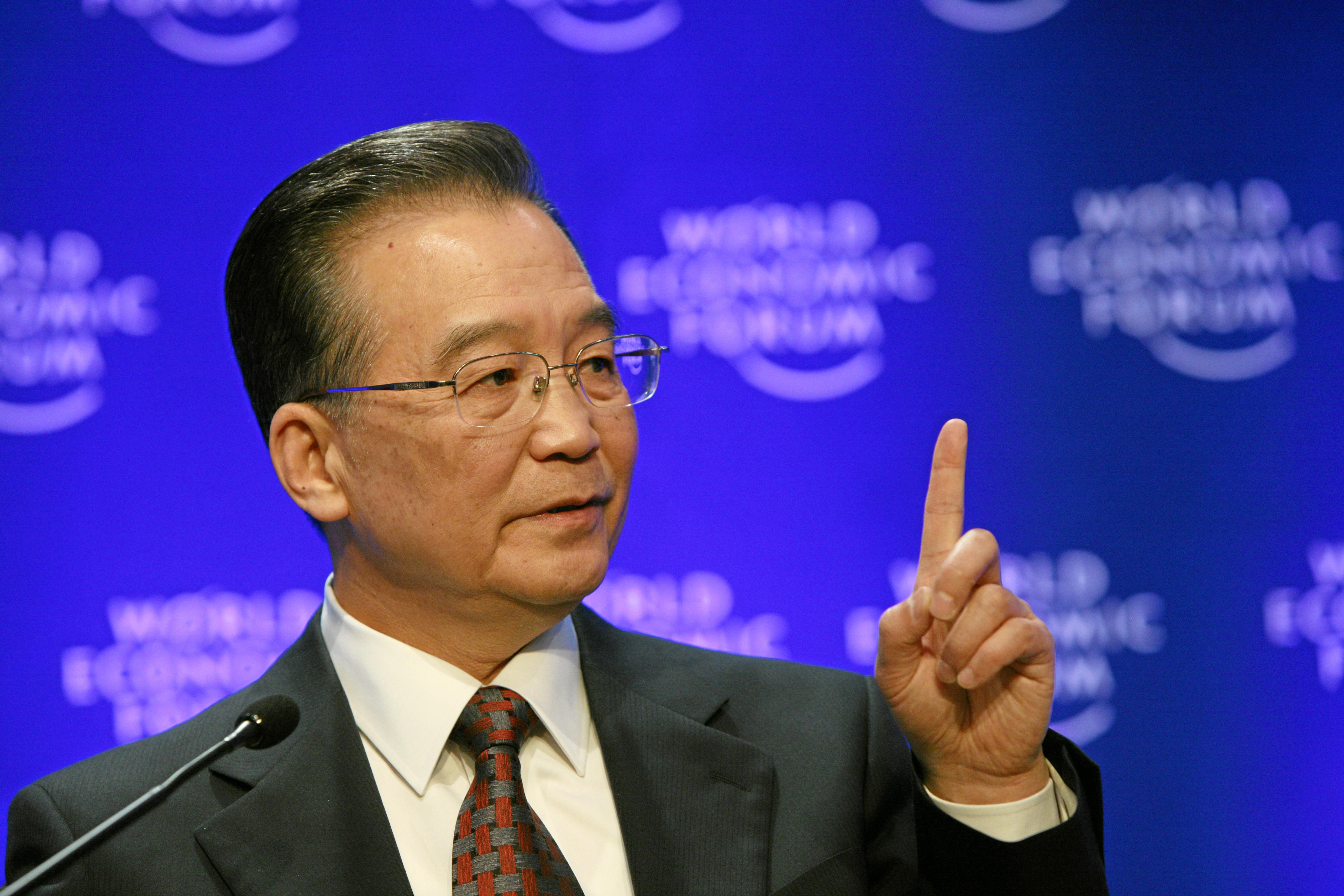 Premierul Chinei: Băncile fac profit prea uşor. Un număr mic de bănci-gigant deţin monopolul