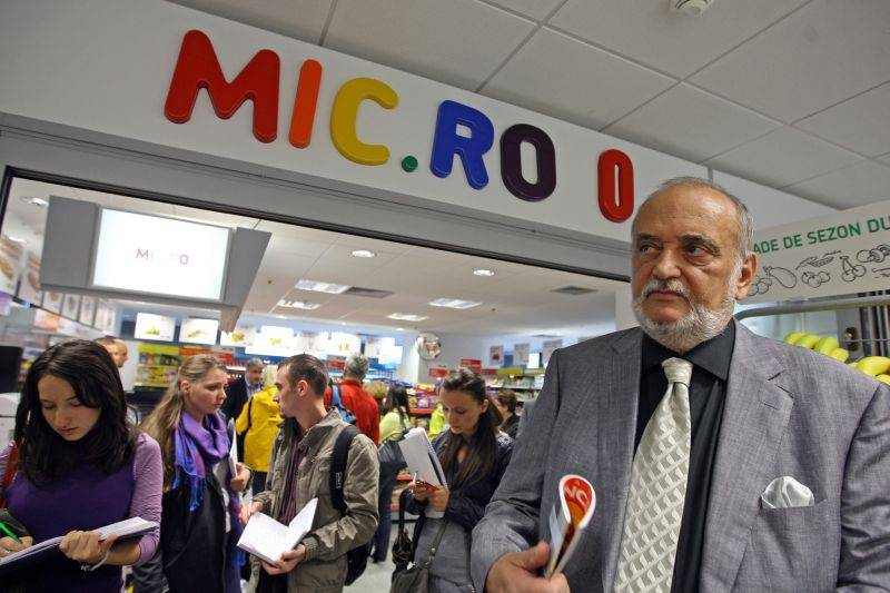 Falimentul Mic.ro scoate la iveală salarii mari, de peste 10.000 de euro