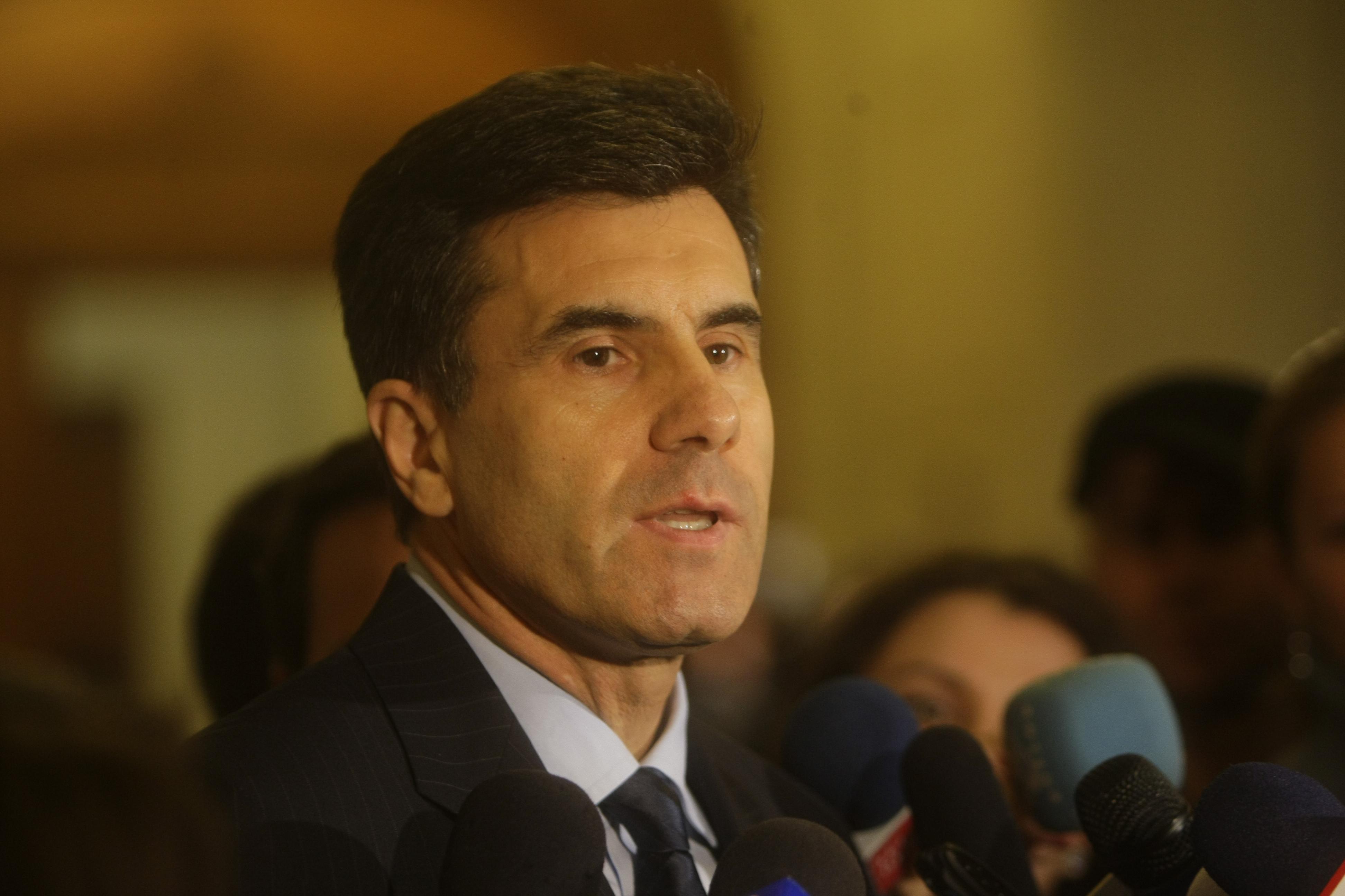 """Lucian Croitoru: """"Evoluţiile din zona euro vor influenţa România"""""""