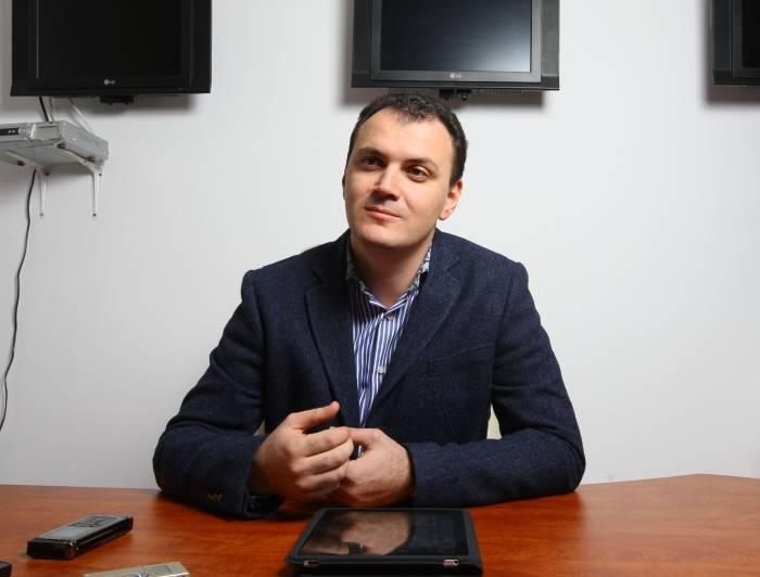 Noul manager Realitatea: Eu îmi propun să fac profit pentru mine, nu pentru domnul Vîntu
