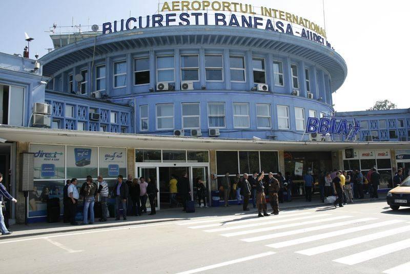 Mănescu: Aeroportul Băneasa a fost deschis pentru a fi folosit ca o alternativă