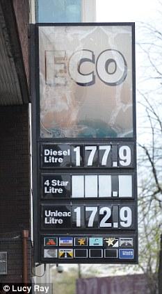 Țara în care benzina a spart limitele: Un litru costă peste 2 euro
