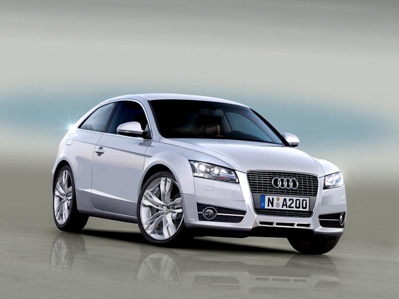 Audi majorează profitul Volkswagen