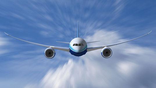 Distanţa de zbor dintre România şi Bulgaria se va reduce