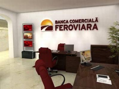 Schimbări la conducerea Băncii Comerciale Feroviara
