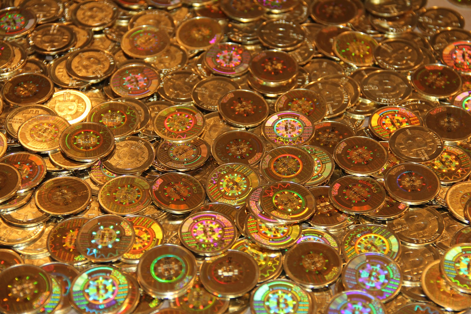 Comerțul Bitcoin La