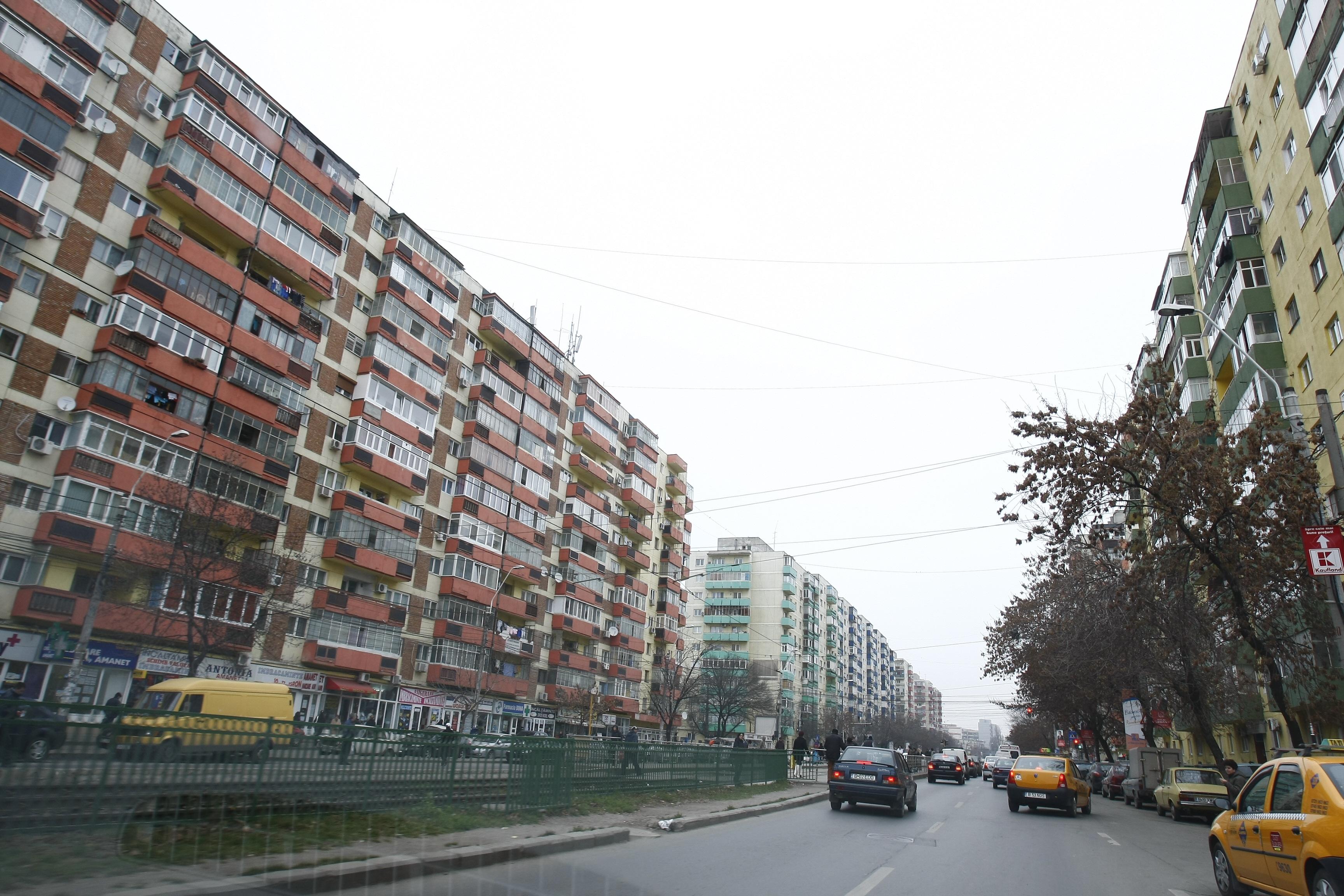 Cum au oscilat preţurile apartamentelor vechi în prima lună de primăvară