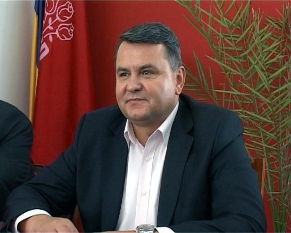 Sechestru pe averea primarului din Buzău