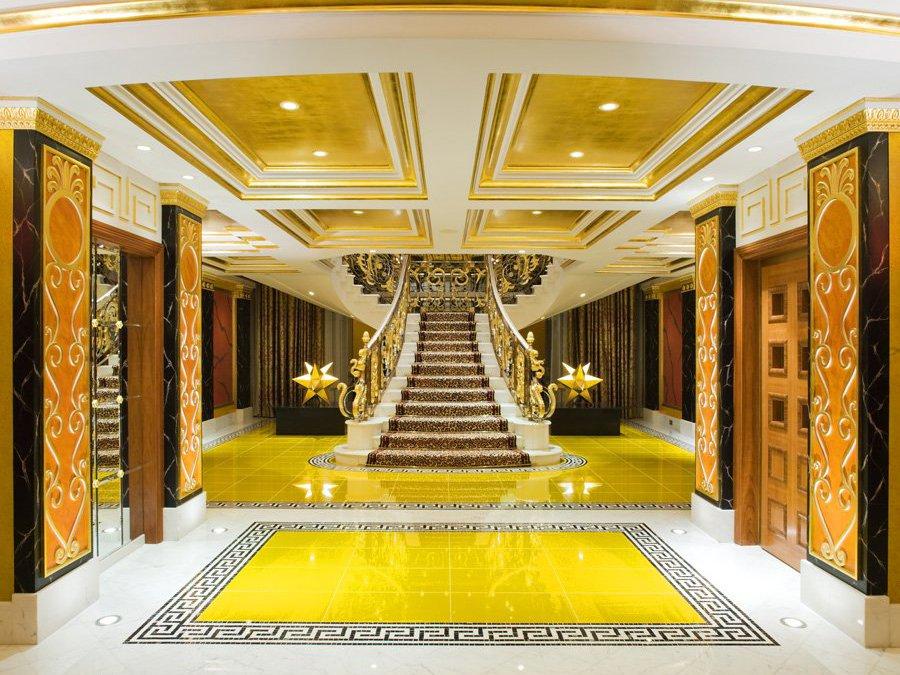 Cum arată cea mai scumpă cameră de hotel din lume
