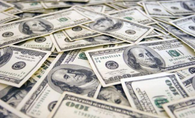 Scenariu sumbru al unui profesor de economie: Se prăbușește dolarul american?