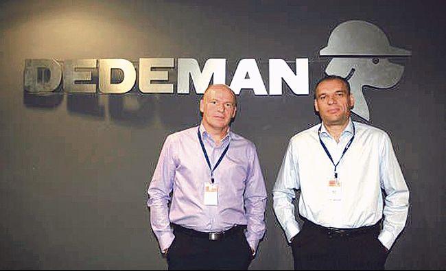 """""""Frații Dedeman"""" intră în competiție cu cei mai mari miliardari ai lumii. Mutarea cu care îi lasă pe toți mască"""