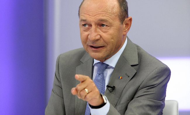 Traian Băsescu îl desființează pe Iohannis! Ce a făcut președintele în SUA