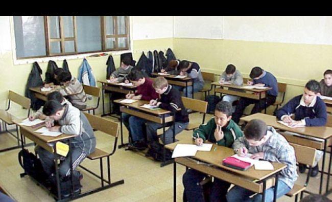 Statistică șocantă a Ministerului Educației: România a pierdut mii de profesori, în ultimii ani