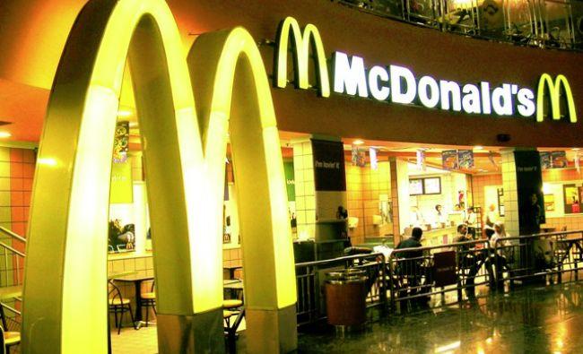 Salate | McDonald's