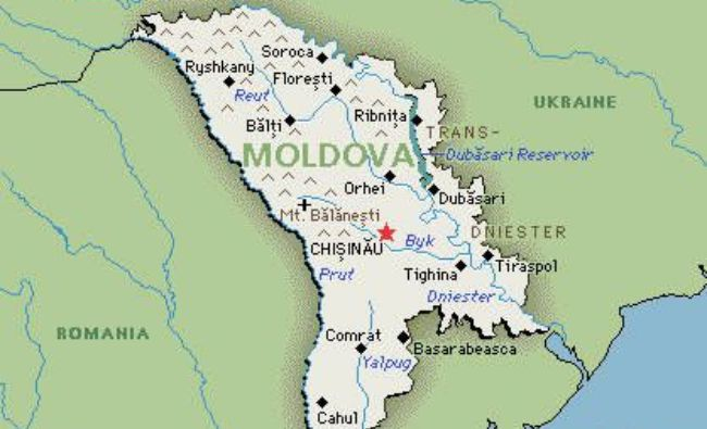 """MOLDOVA ar putea DISPĂREA de pe hartă: """"Există PERICOLUL ca România să se  trezească cu RUSIA la hotare!"""" Ipoteză ȘOC – capital.ro"""
