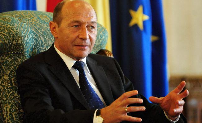 Traian Băsescu, atac total la un fost aliat: Chiar şi lichelele îşi primesc răsplata