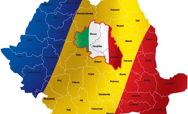 Ungurii dau lovitura în România! Conflictul este total