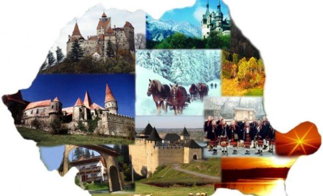 Locurile din România cele mai apreciate de străini. Au fost incluse în celebrul ghid de călătorie Michelin