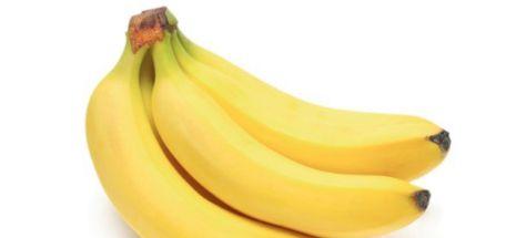 Partea din banană care vă face rău! Este extrem de toxică: Nu o mai consumați