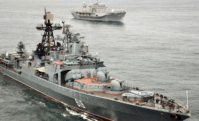 Europa se cutremură! Anunțul războinic făcut de Rusia