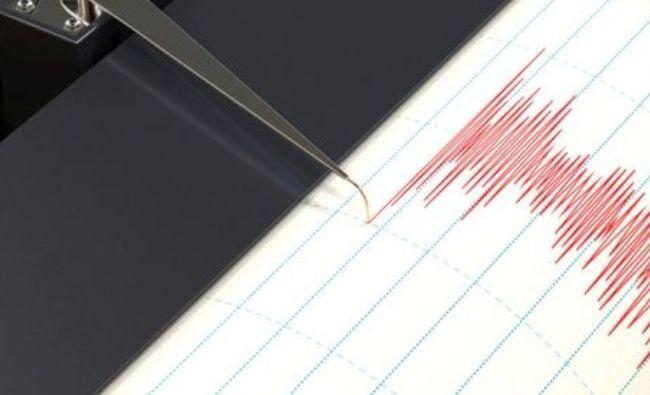 Cutremur în timpul nopții! România s-a zguduit din temelii în seara de miercuri spre joi