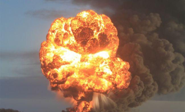 Dezvăluiri șocante! Explozivul jihadiştilor, folosit în România!