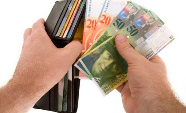 Cutremur în sistemul bancar! Decizia luată de băncile elvețiene este fără precedent