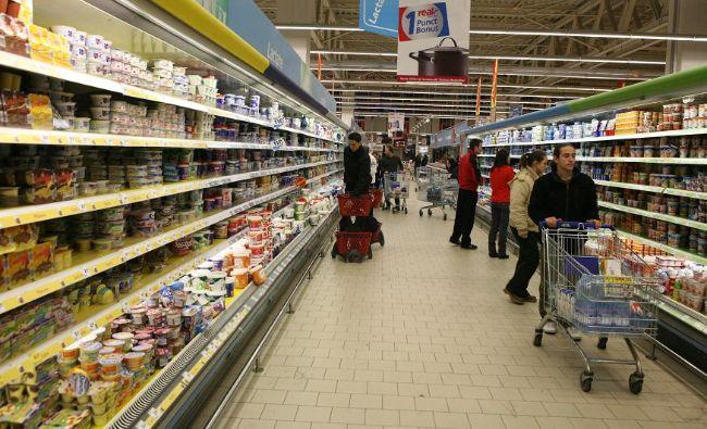 Suntem 'groapa de gunoi a Europei'? Autorităţile verifică un posibil dublu standard la produse