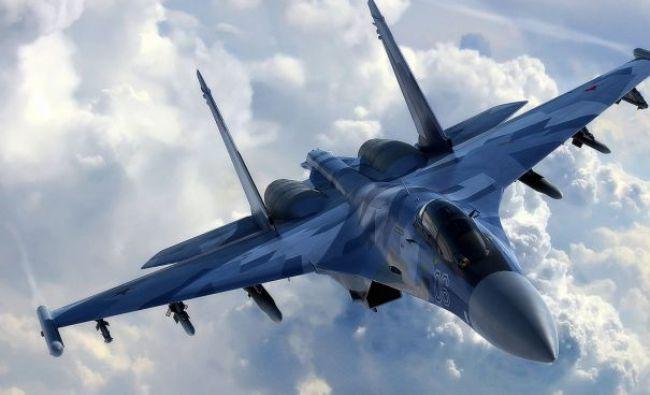 Alertă în Marea Neagră! Avioane rusești de război, operaţiune de amploare! Bombardiere strategice, testate de ruşi