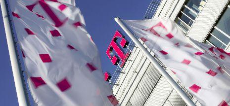 Deutsche Telekom a majorat dividendele, în condiţiile în care profitul net a crescut cu 70%