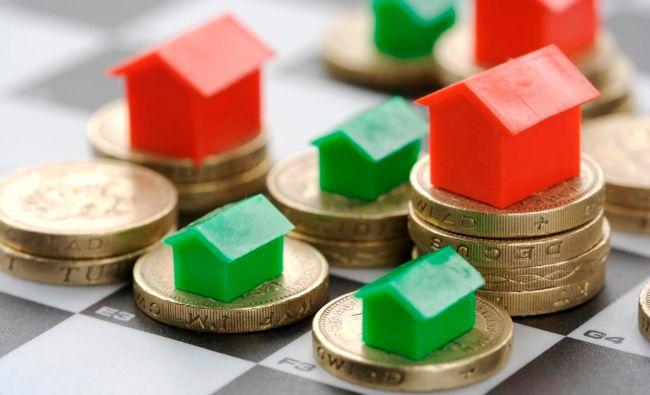 Veste bună pe piața imobiliară! Toți românii care au de gând să-și cumpere o casă așteptau acest anunț