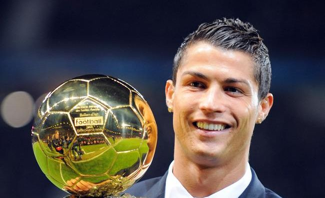 Cristiano Ronaldo uimește pe toată lumea cu atracția sa pentru cosmetică. Încă o afacere lansată în domeniu