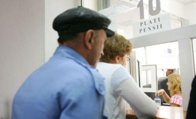 Mii de pensii dispar! Cine sunt românii afectați
