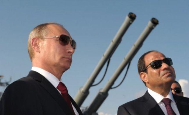 Ameninţare mondială! Rusia îşi întăreşte forţele. Putin este de neoprit! Nimic nu-i va sta în cale
